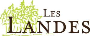 logo leslandes